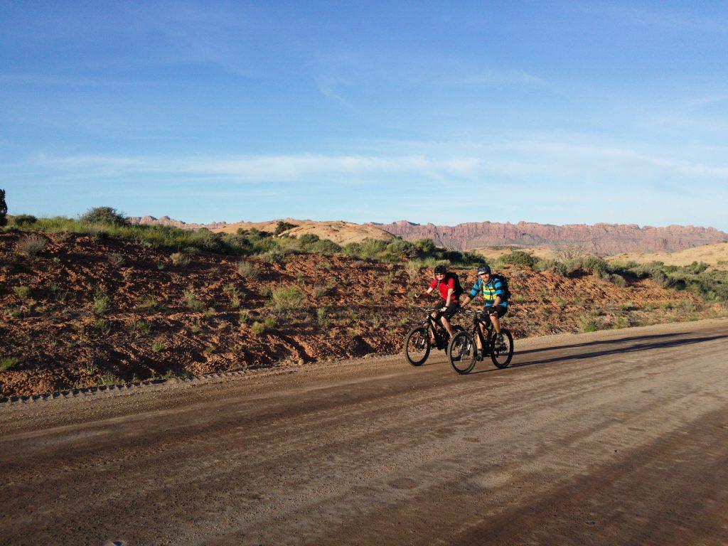 Whole Enchilada Trail