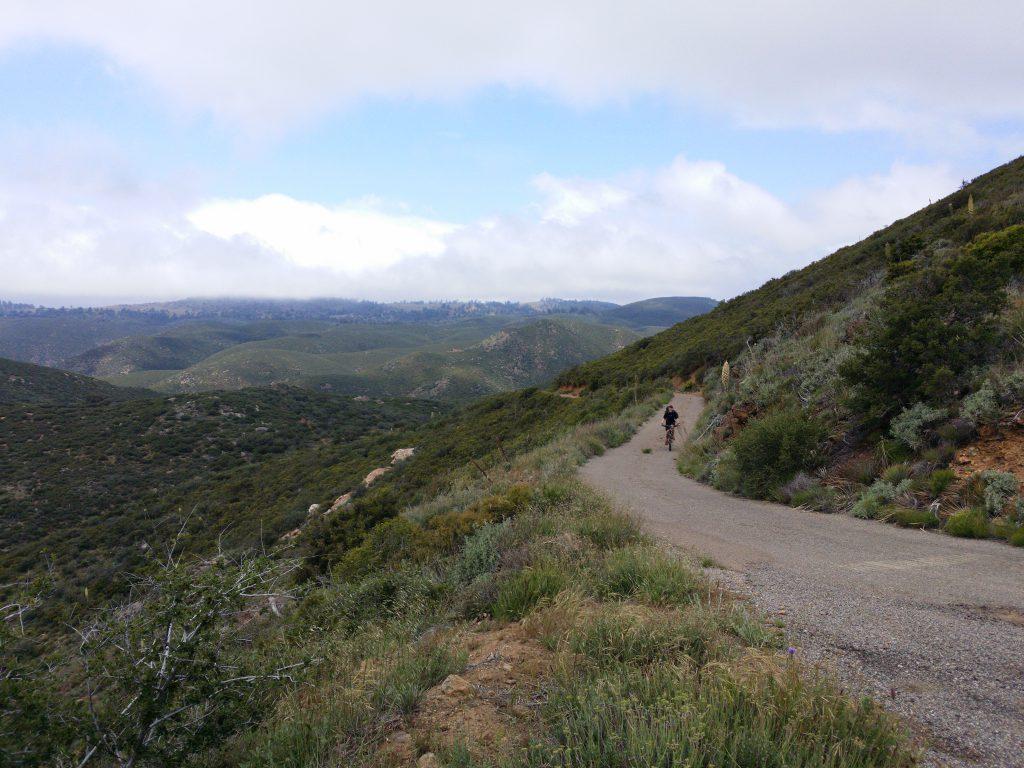 Noble Canyon