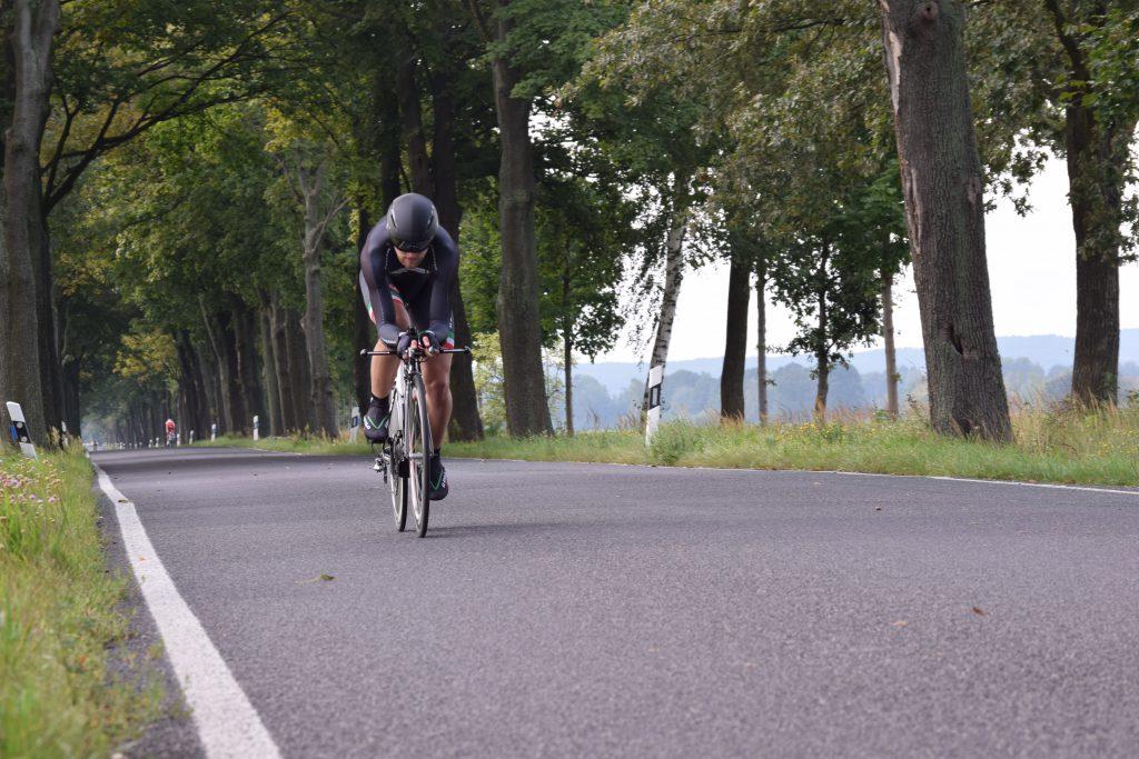 EZF 2. Volksbank-Alleen-Radzeitfahren Hirschfeld