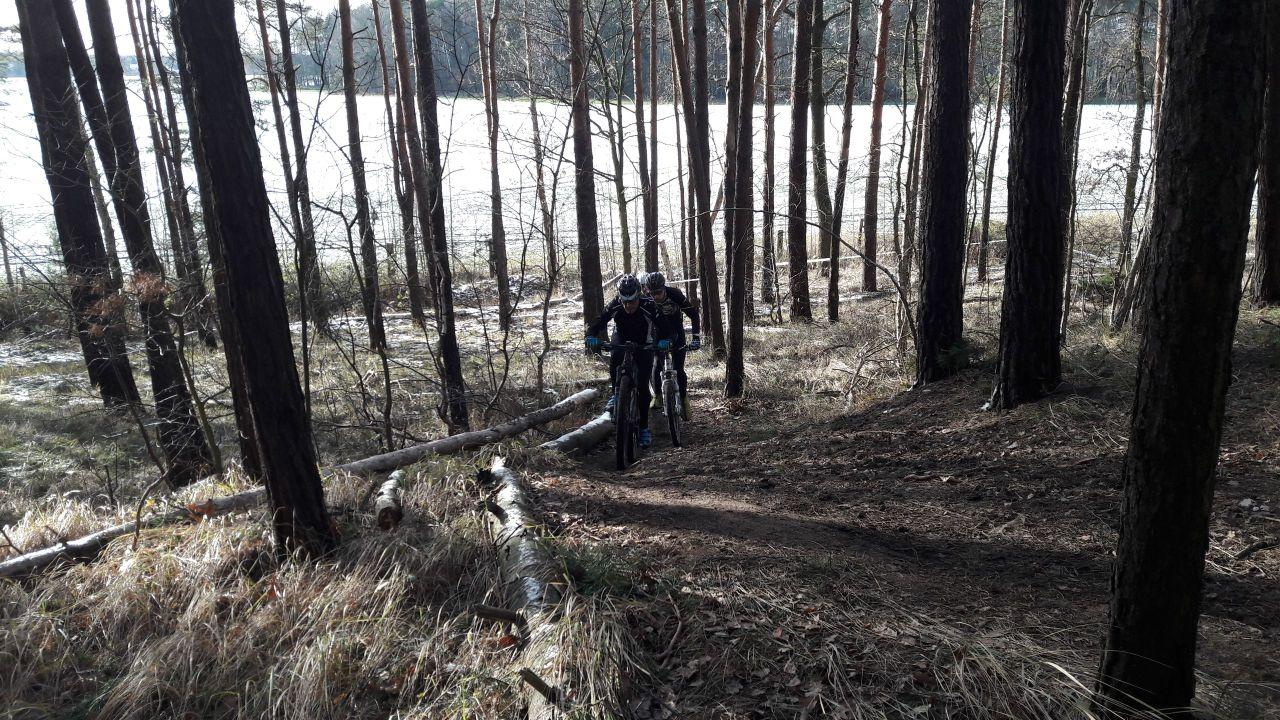 MTB-Rennen Branitz 2017
