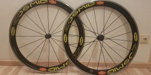 Mavic Cosmic Carbone 2008